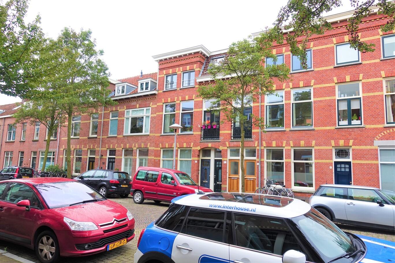 Bilderdijkstraat, Utrecht