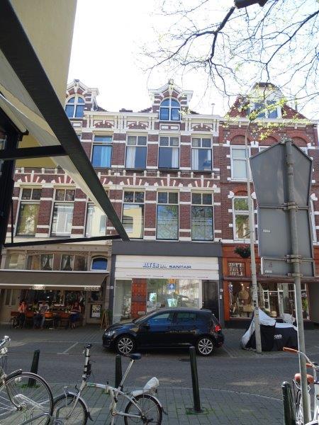 Piet Heinstraat, The Hague