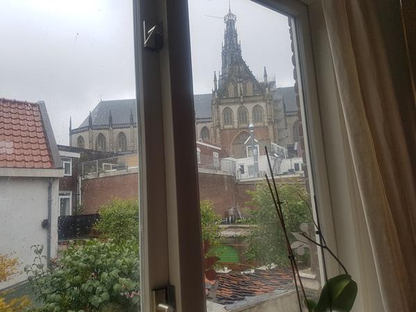 Zuider Schoolsteeg, Haarlem