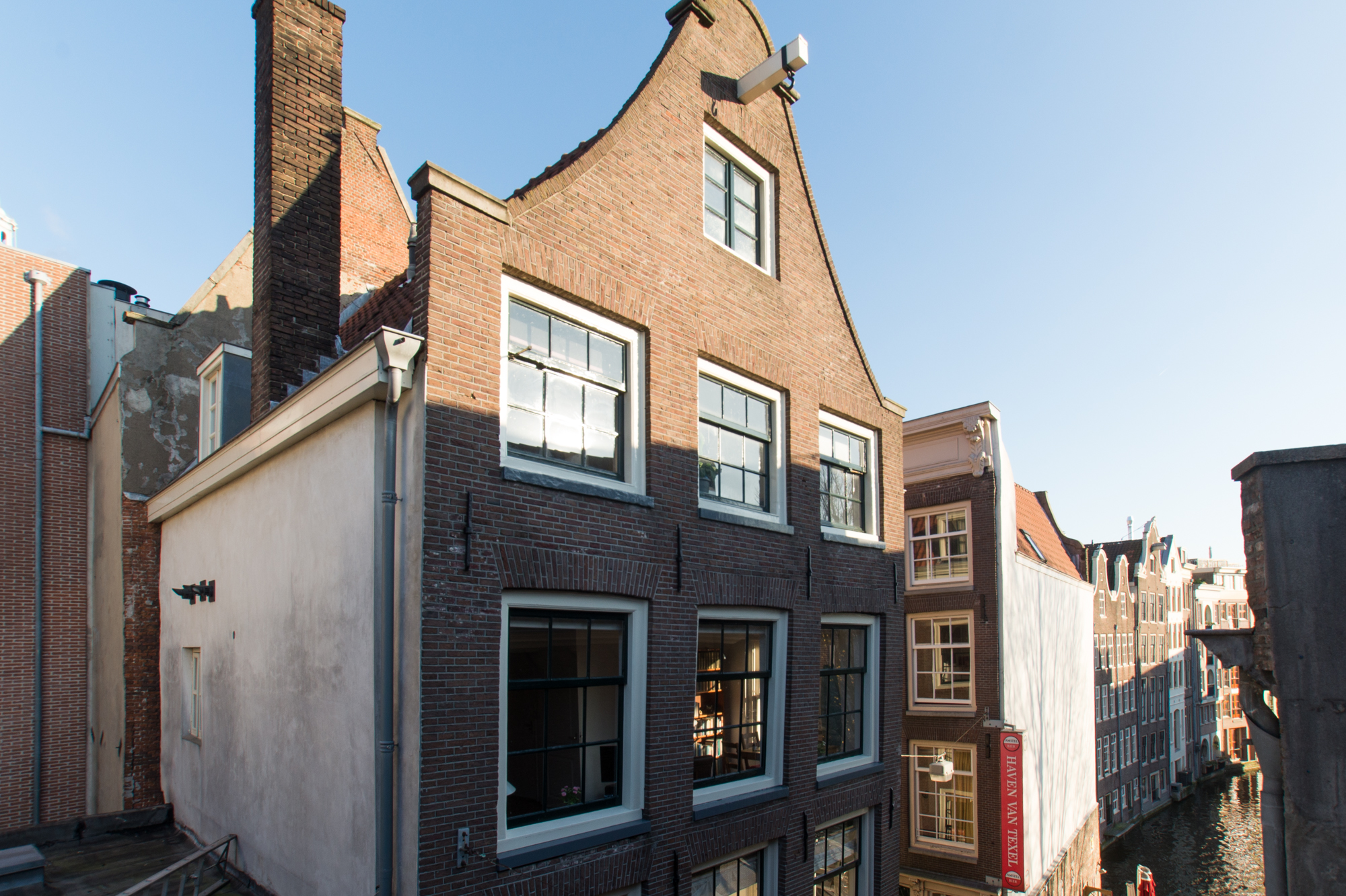 Nieuwebrugsteeg 30 C, Amsterdam