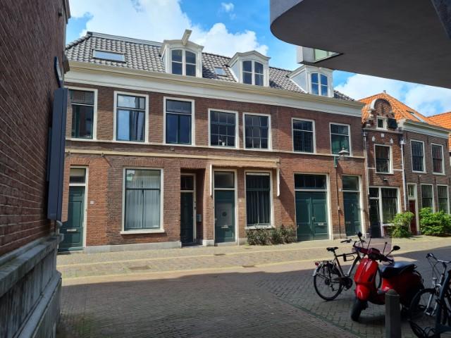 Lange Begijnestraat, Haarlem