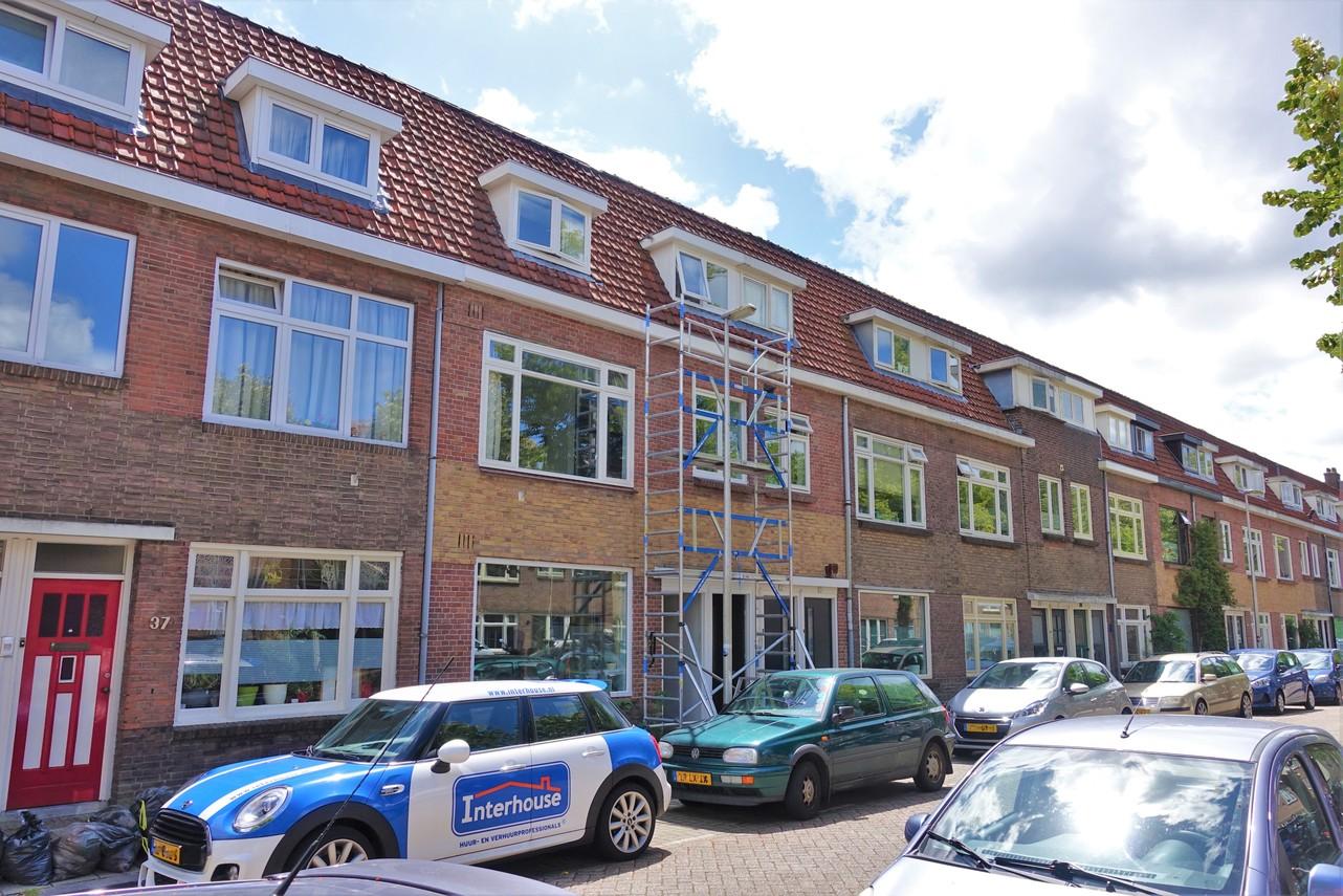 Cornelis Mertenssstraat, Utrecht