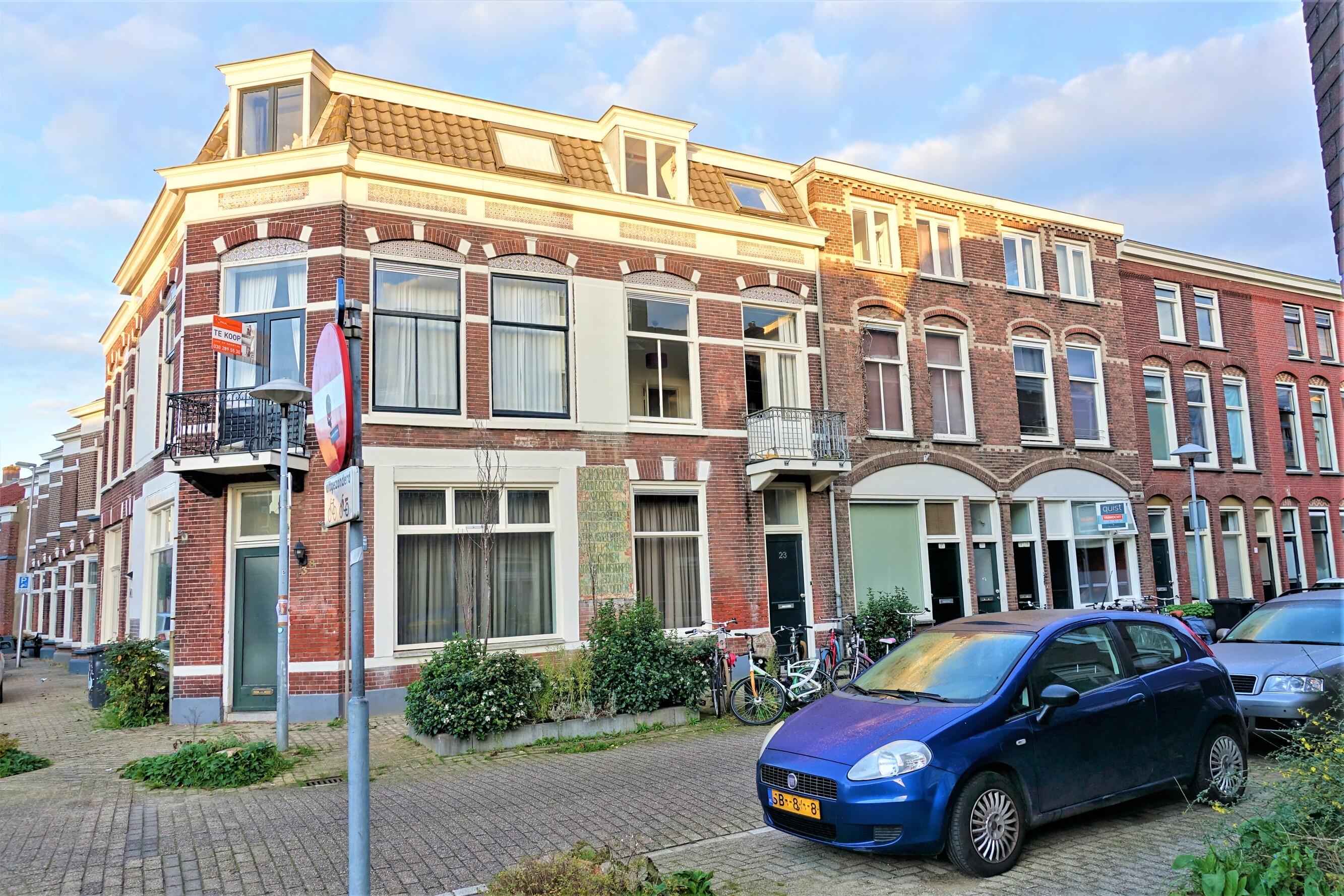 Minstraat, Utrecht