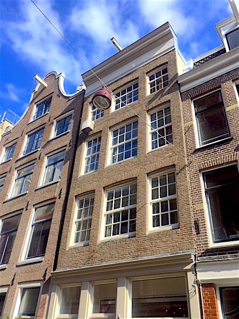 Eerste Bloemdwarsstraat