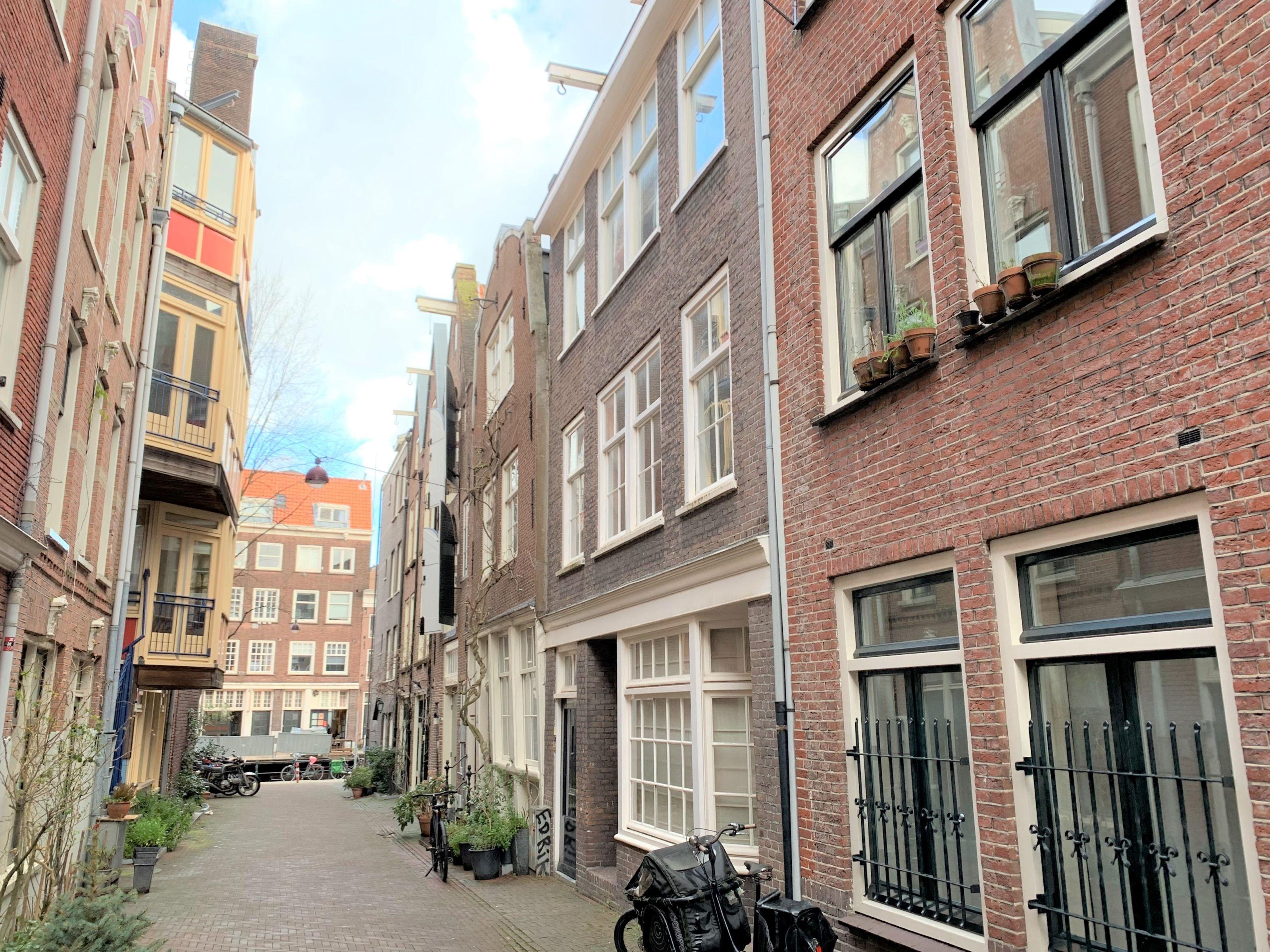 Korte Koningdwarsstraat, Amsterdam