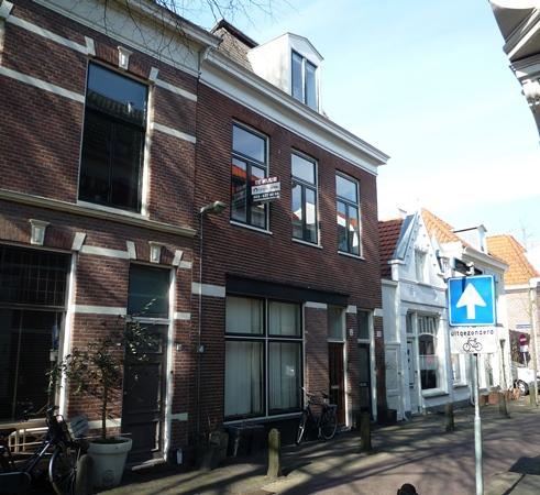 Lange Boogaardstraat