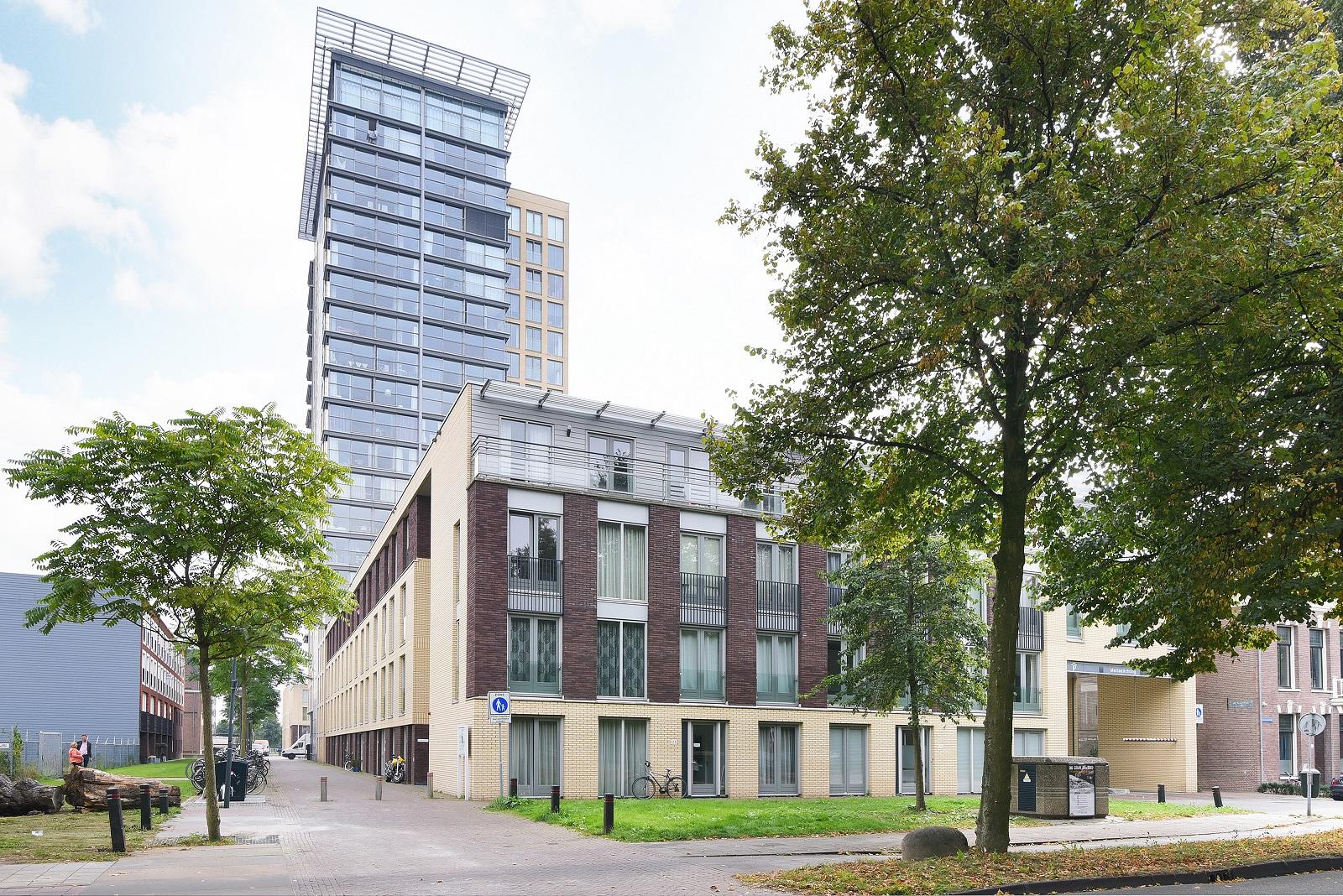 Bellevuelaan 95, Haarlem