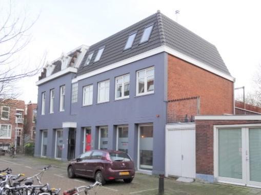 Lijsterstraat, Utrecht