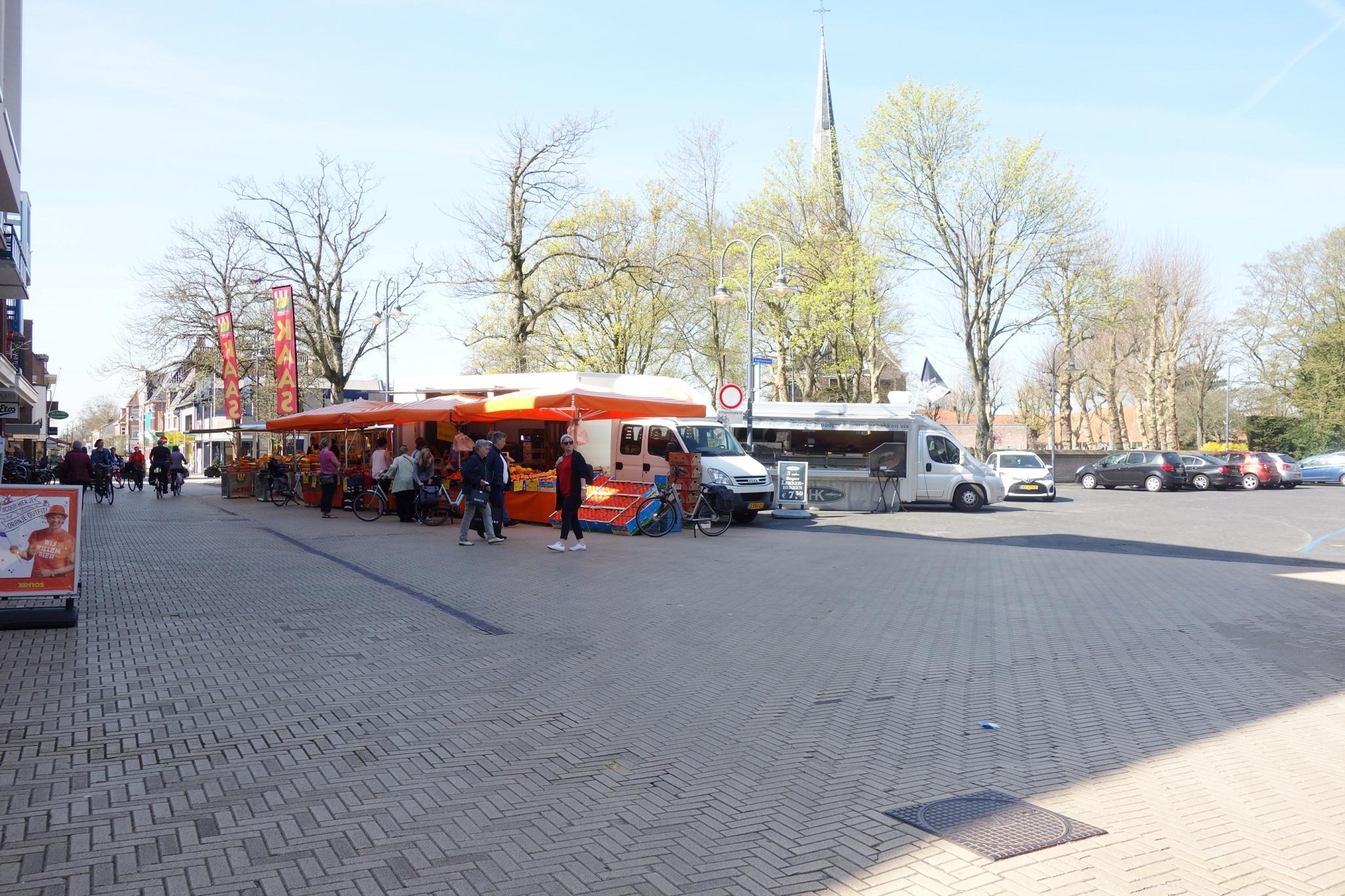 Kerklaan, Sassenheim