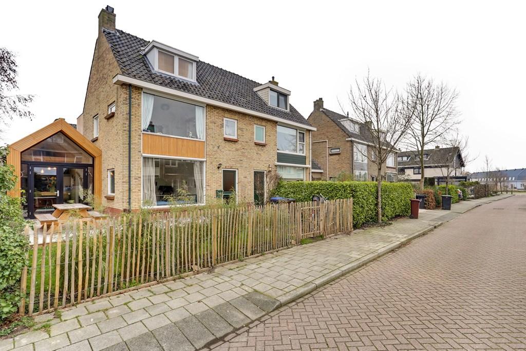 Reijer Spreijstraat, Amsterdam
