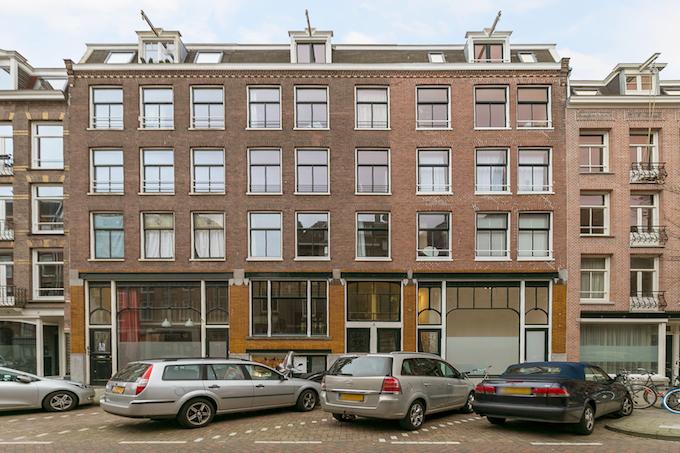 Van Ostadestraat, Amsterdam