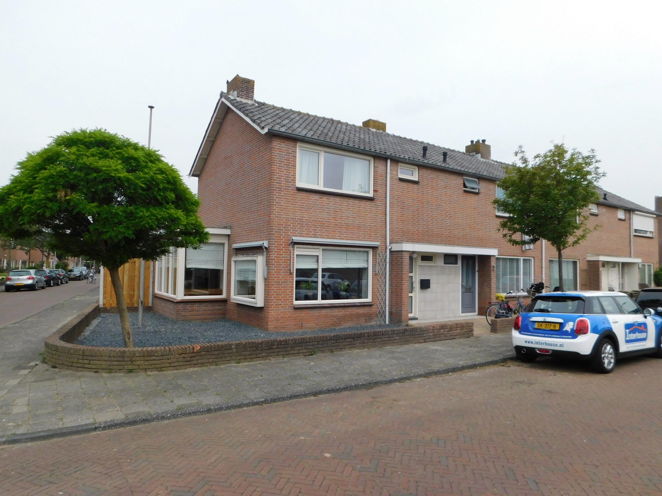 Houtkrocht, Noordwijk