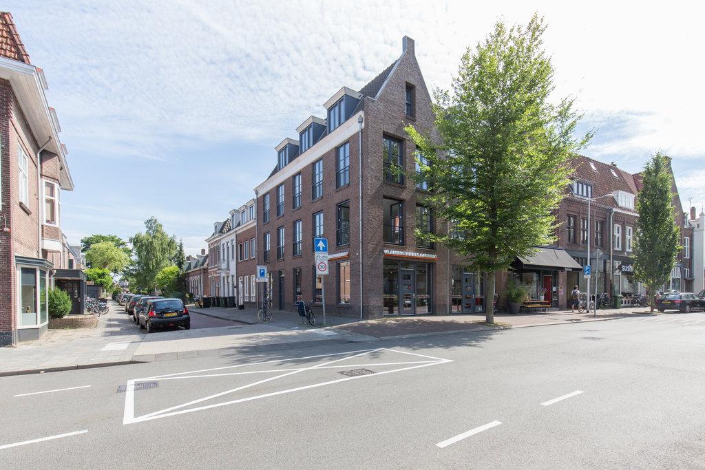 Joannes Tolliusstraat