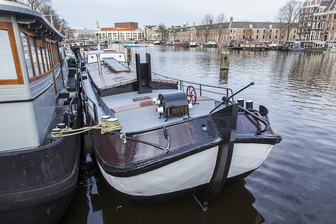 Amstel 254, Amsterdam