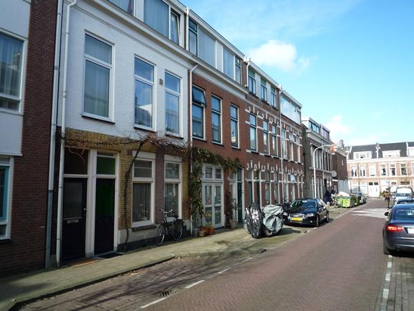 Berckheijdestraat
