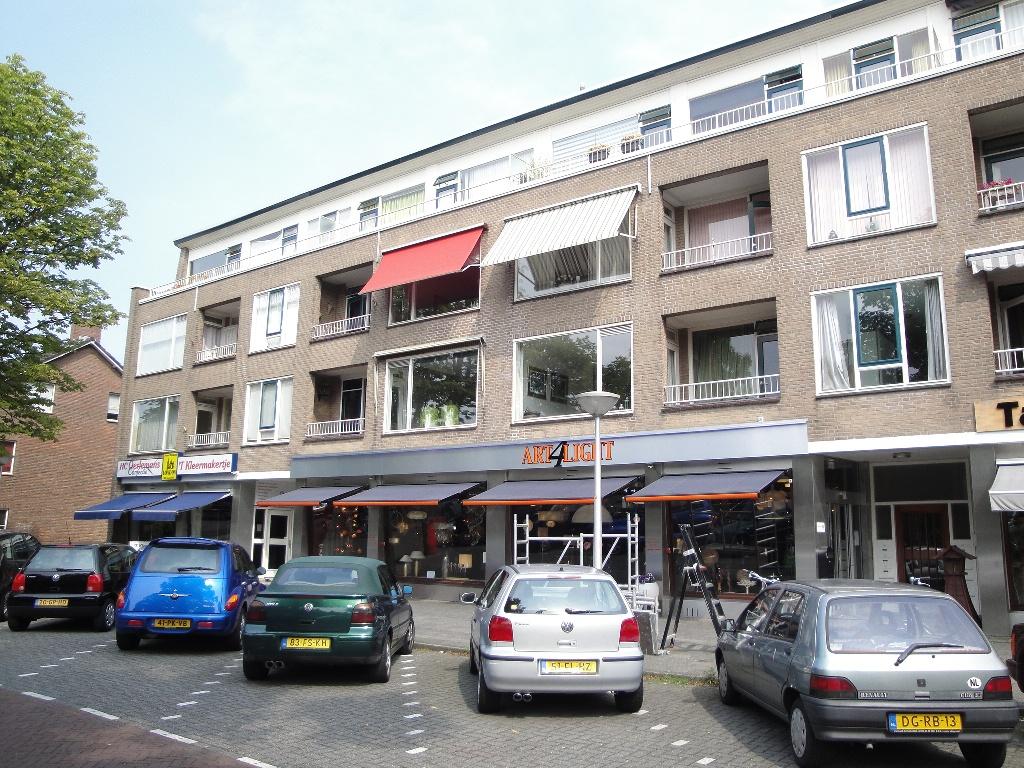 Rembrandtweg