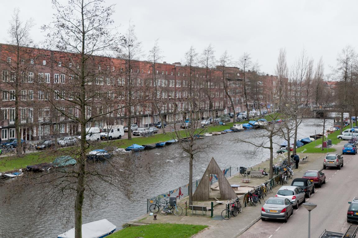 Van Kinsbergenstraat