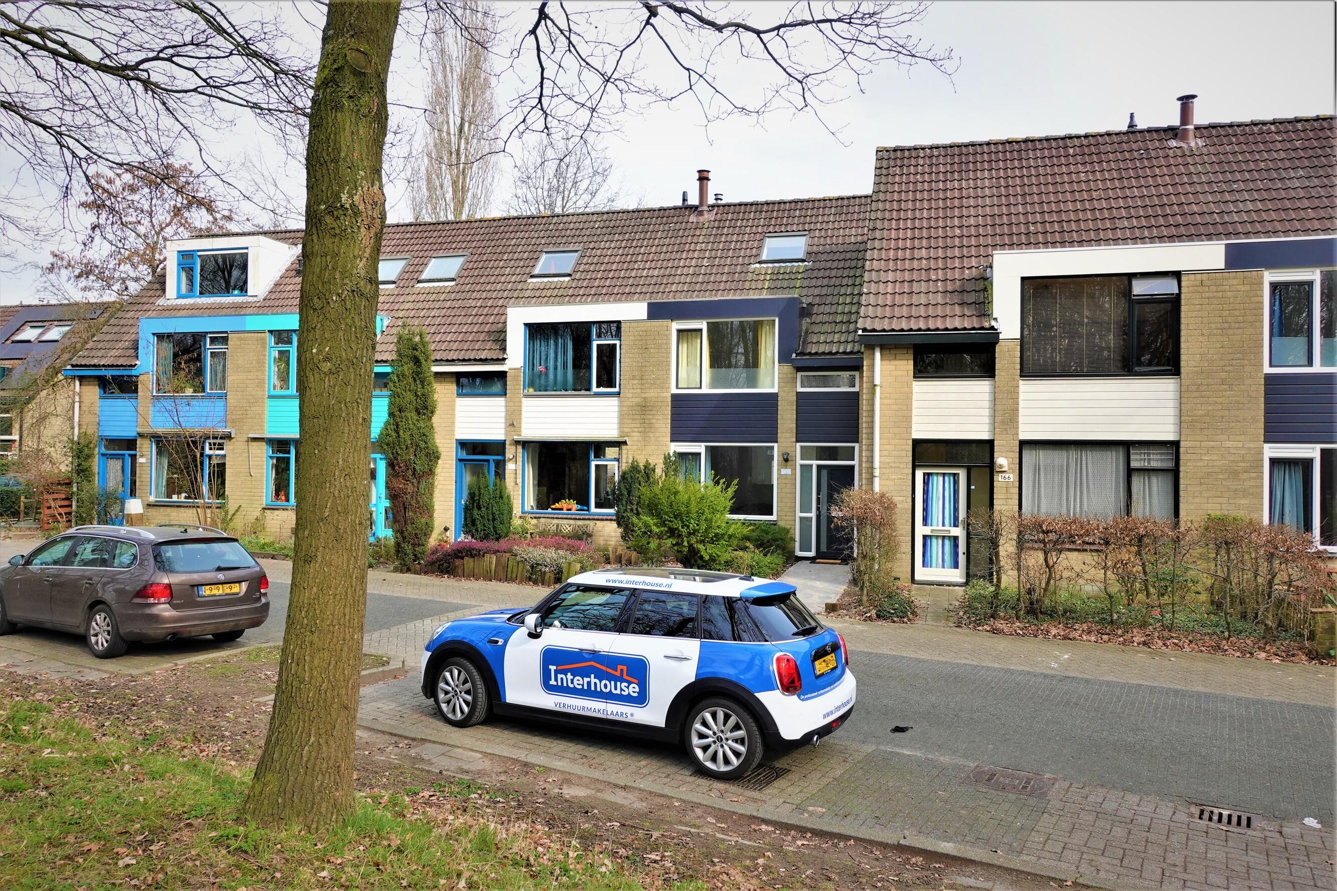 Vlieland 164, Utrecht