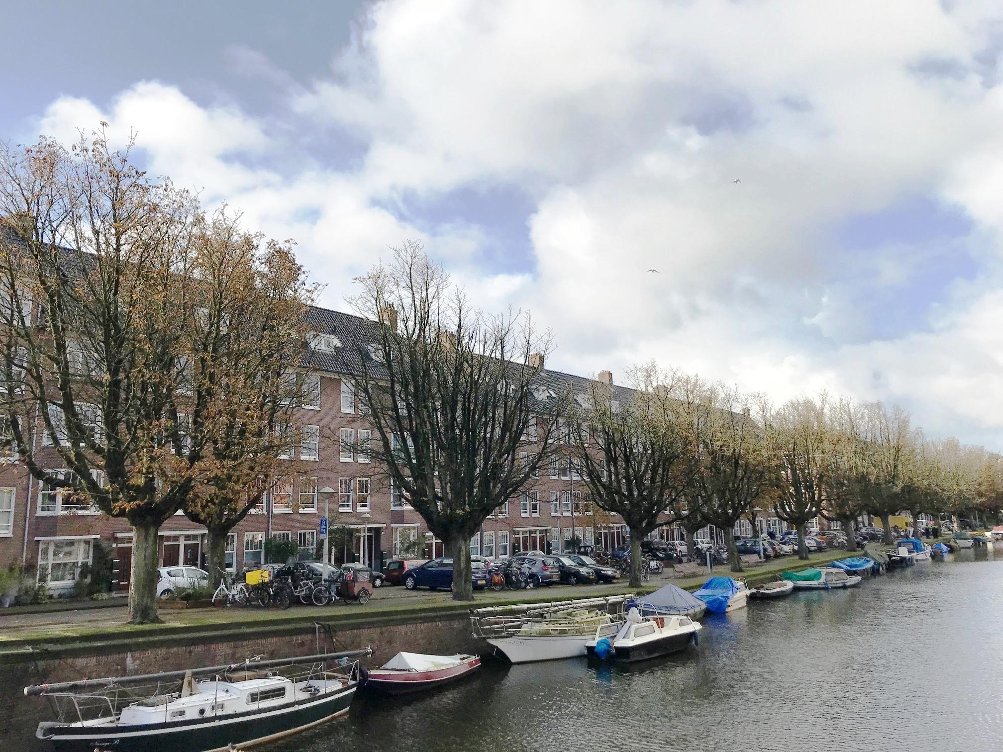 Rijpgracht, Amsterdam