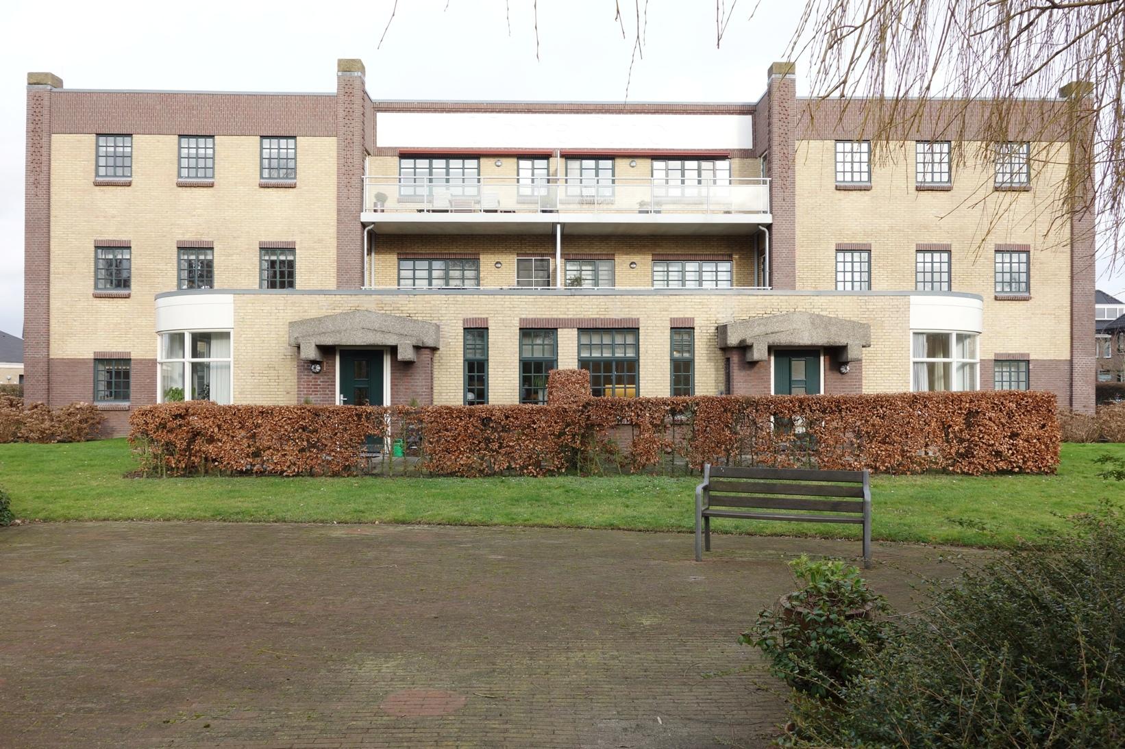 Papendrechtlaan, Sassenheim