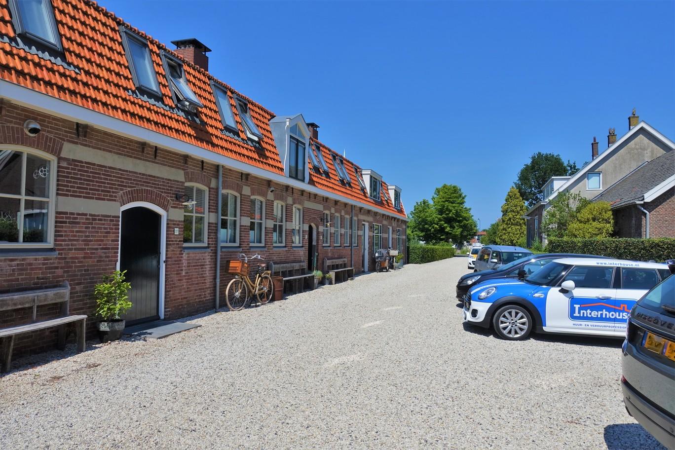 Breeveld, Woerden