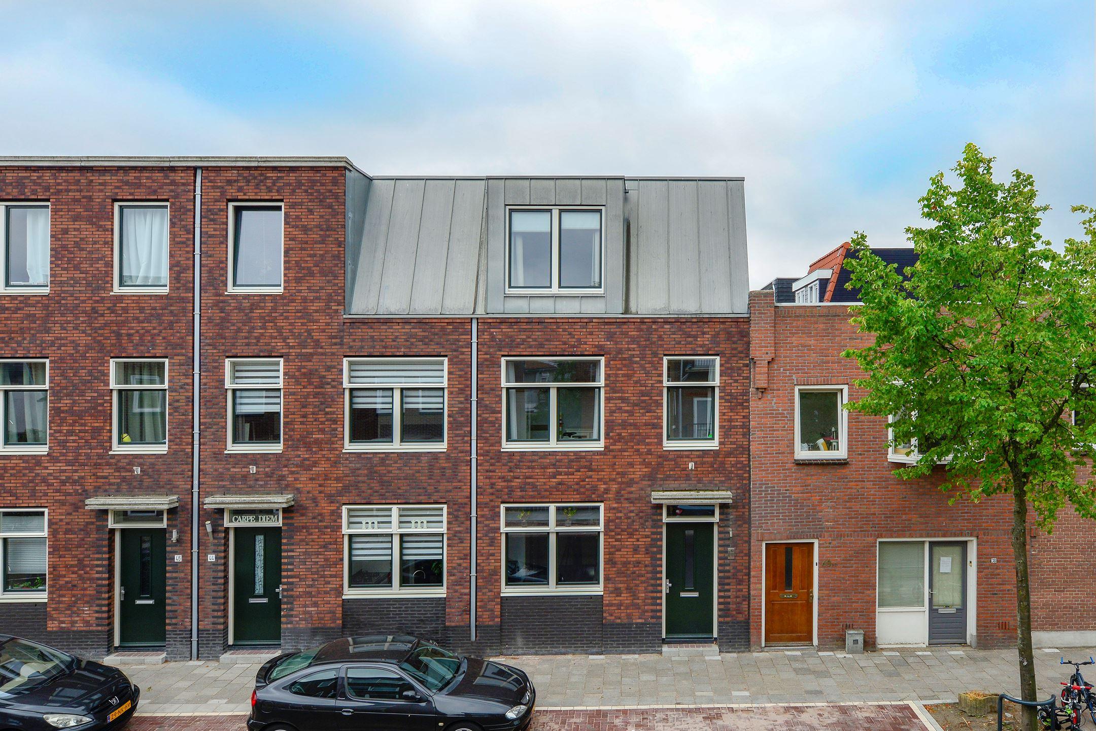 Teding van Berkhoutstraat 42