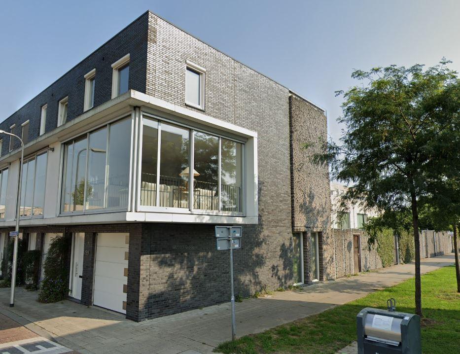 Schumannlaan 59, Zwolle
