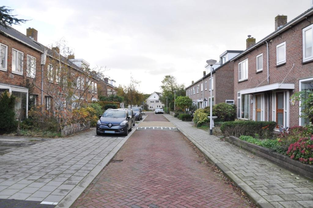 Dr. Arinstraat, Noordwijkerhout