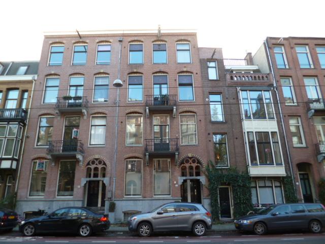 Koninginneweg, Amsterdam