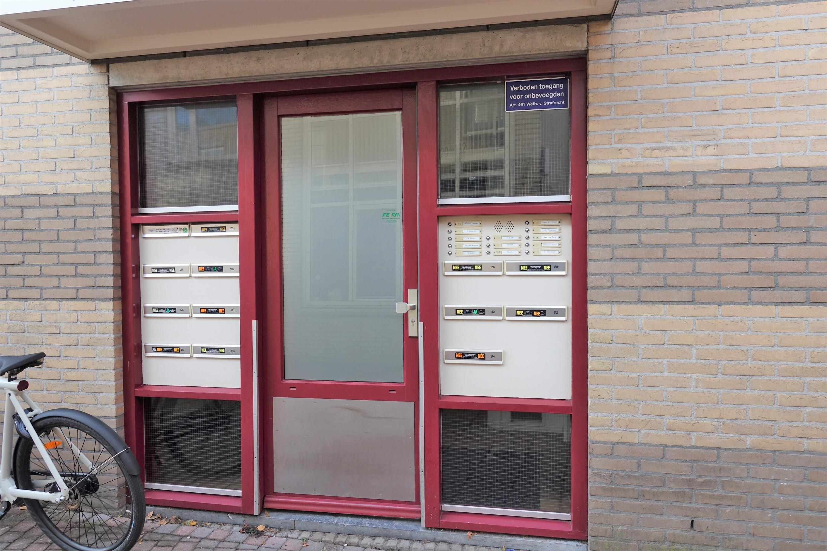 Gasthuisstraat, Utrecht