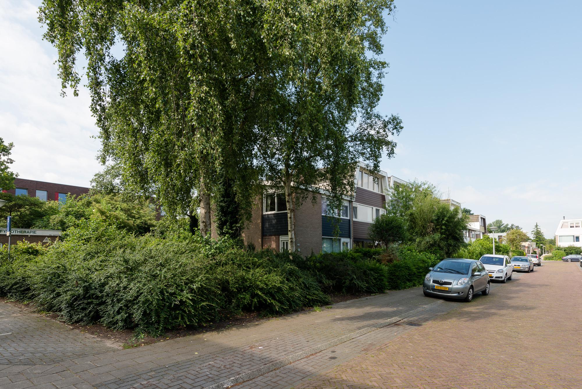 Voornse Hoek, Amstelveen
