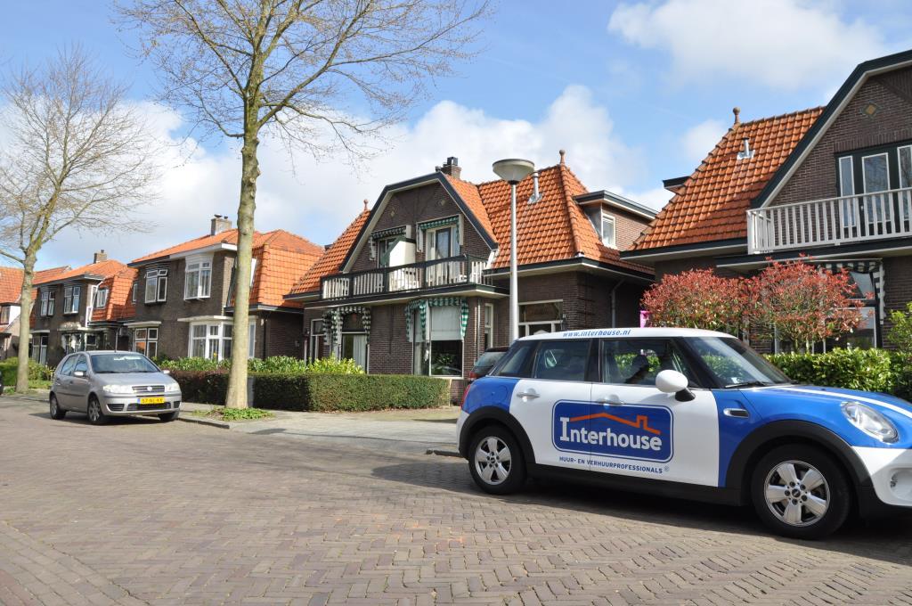 Veldhorststraat