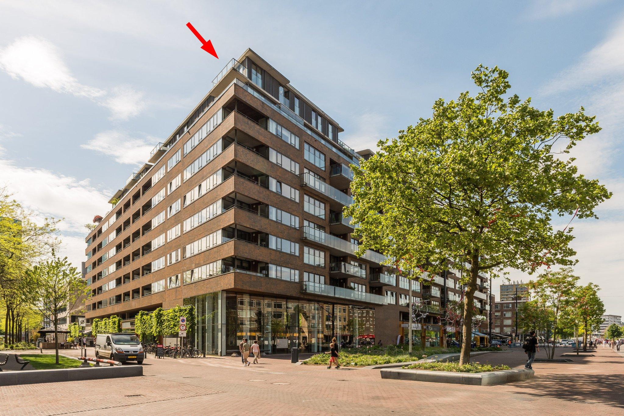 Binnenrotte 319, Rotterdam