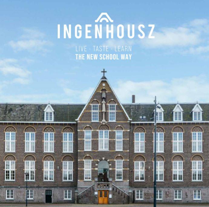 Dr. Jan Ingenhouszplein 42