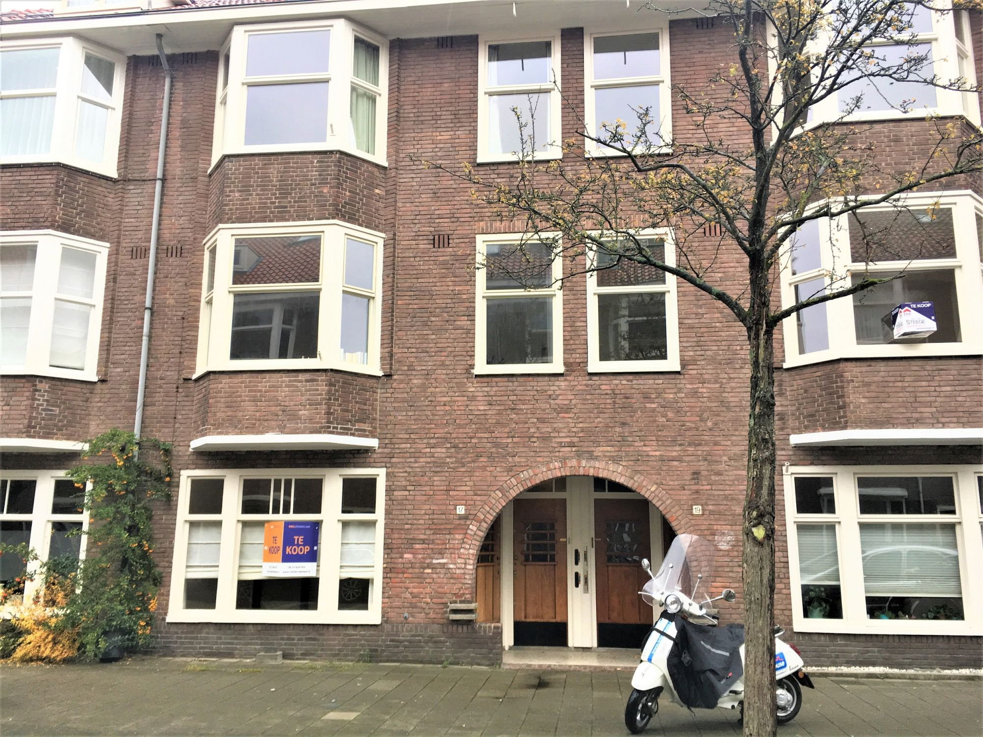 Piet Gijzenburgstraat