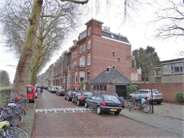 Buys Ballotstraat, Utrecht