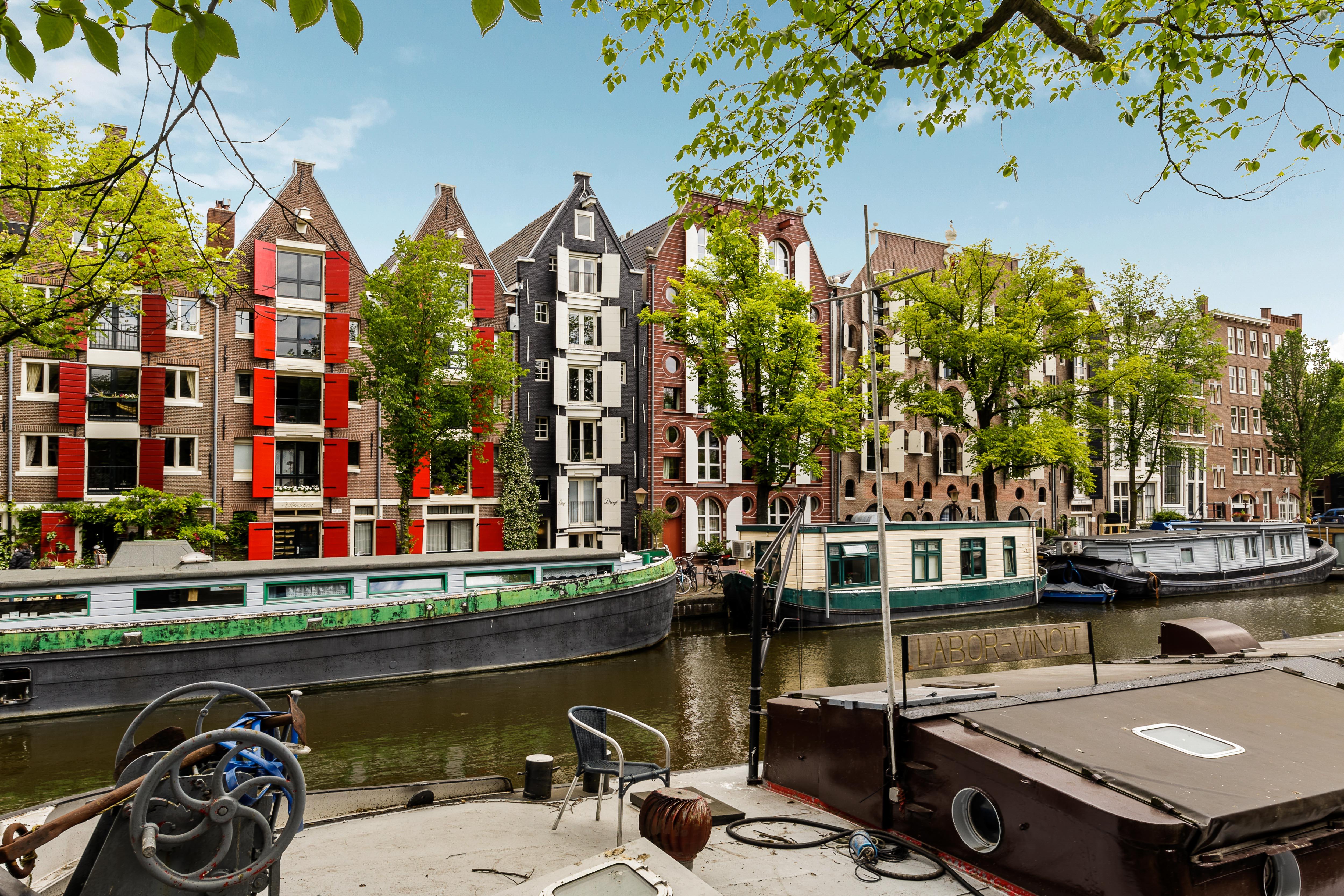 Brouwersgracht 182, Amsterdam