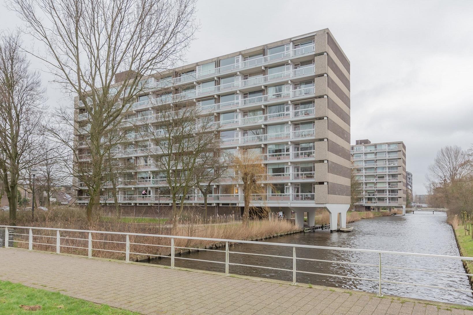 Laan van Berlijn, Haarlem