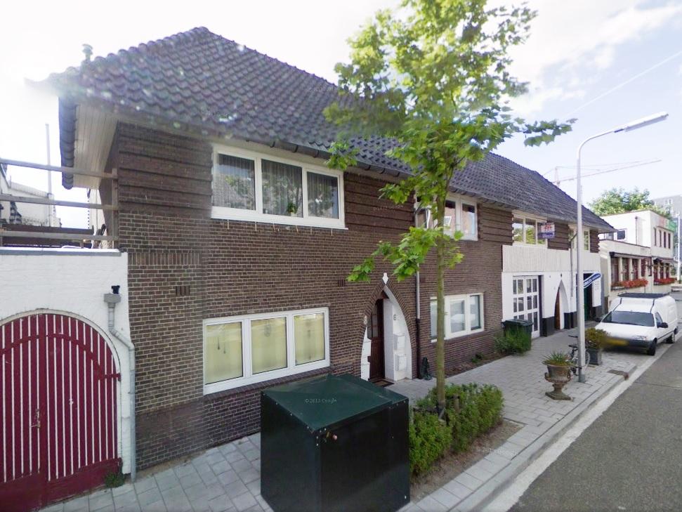 Jan Bertsstraat