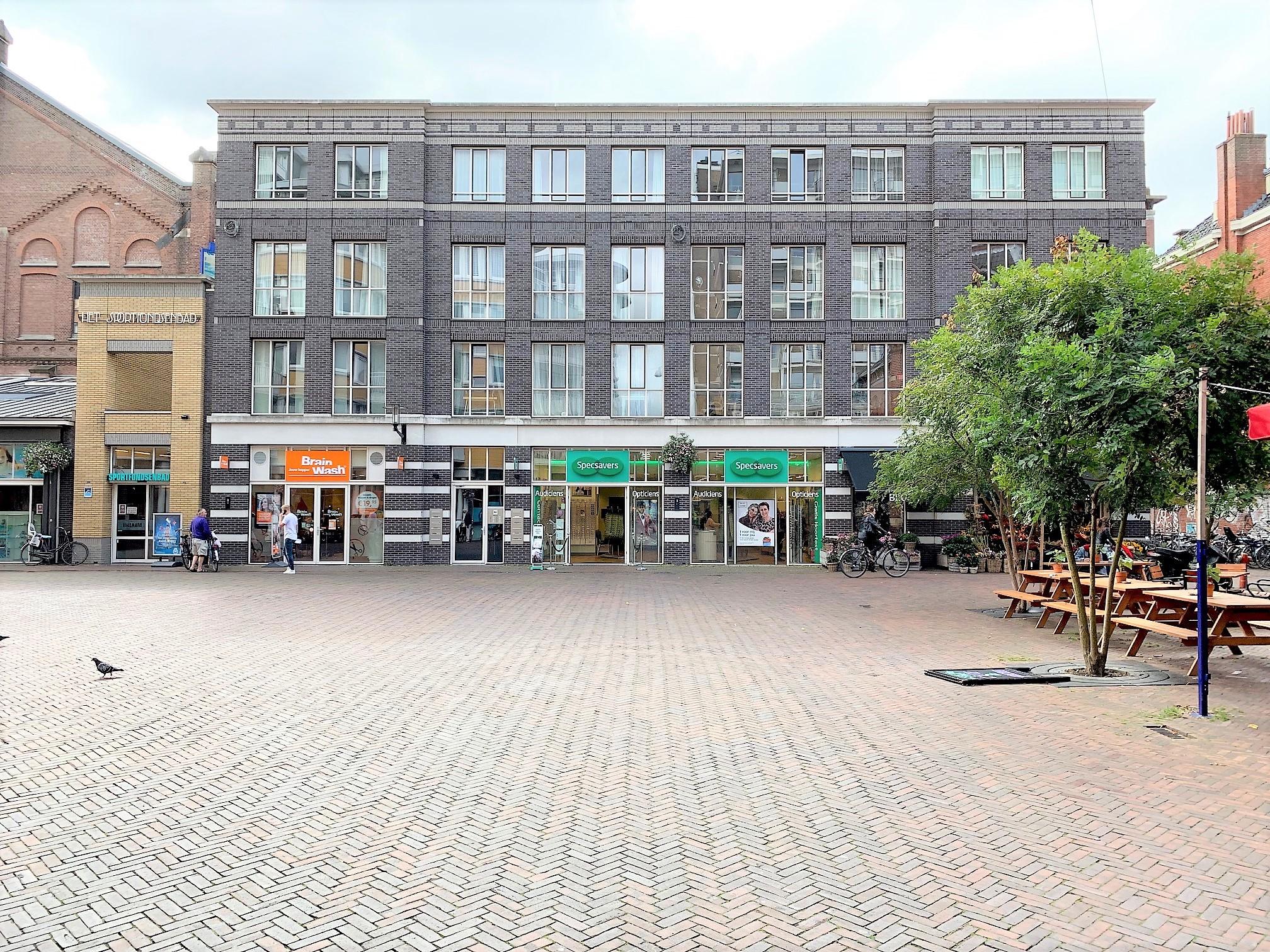 Land van Cocagneplein, Amsterdam