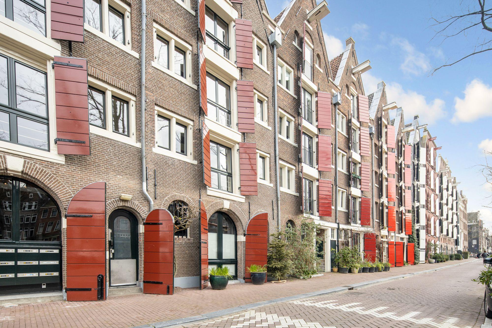 Brouwersgracht, Amsterdam