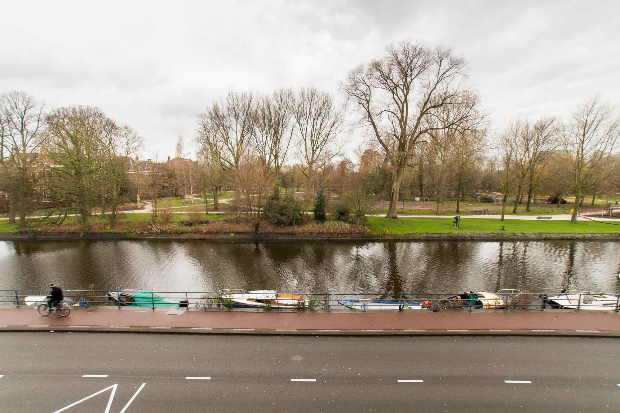 Haarlemmerweg 63 B, Amsterdam