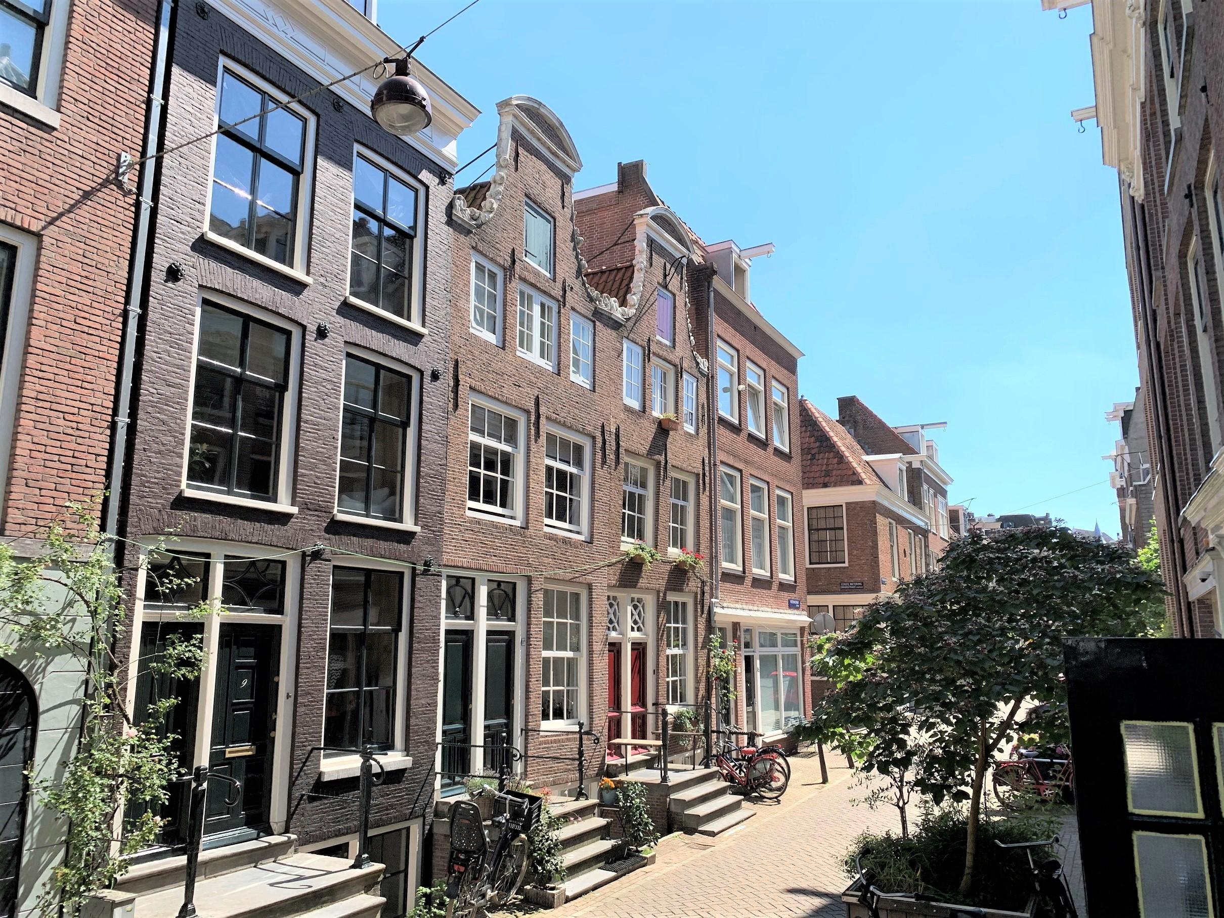 Weterstraat, Amsterdam
