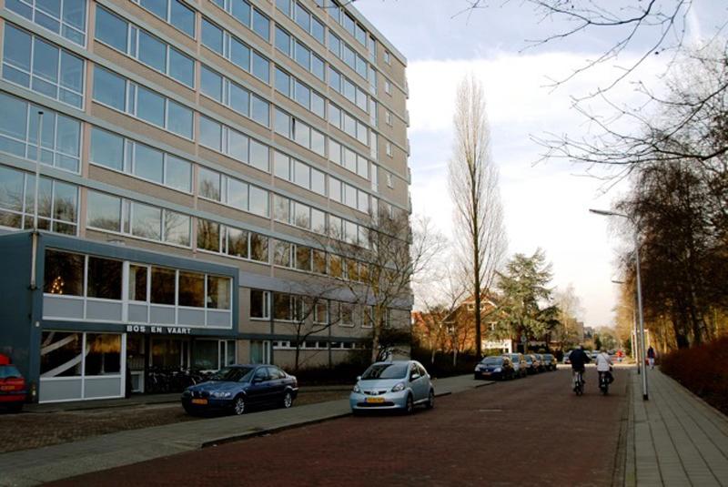 Bos en Vaartlaan, Amstelveen