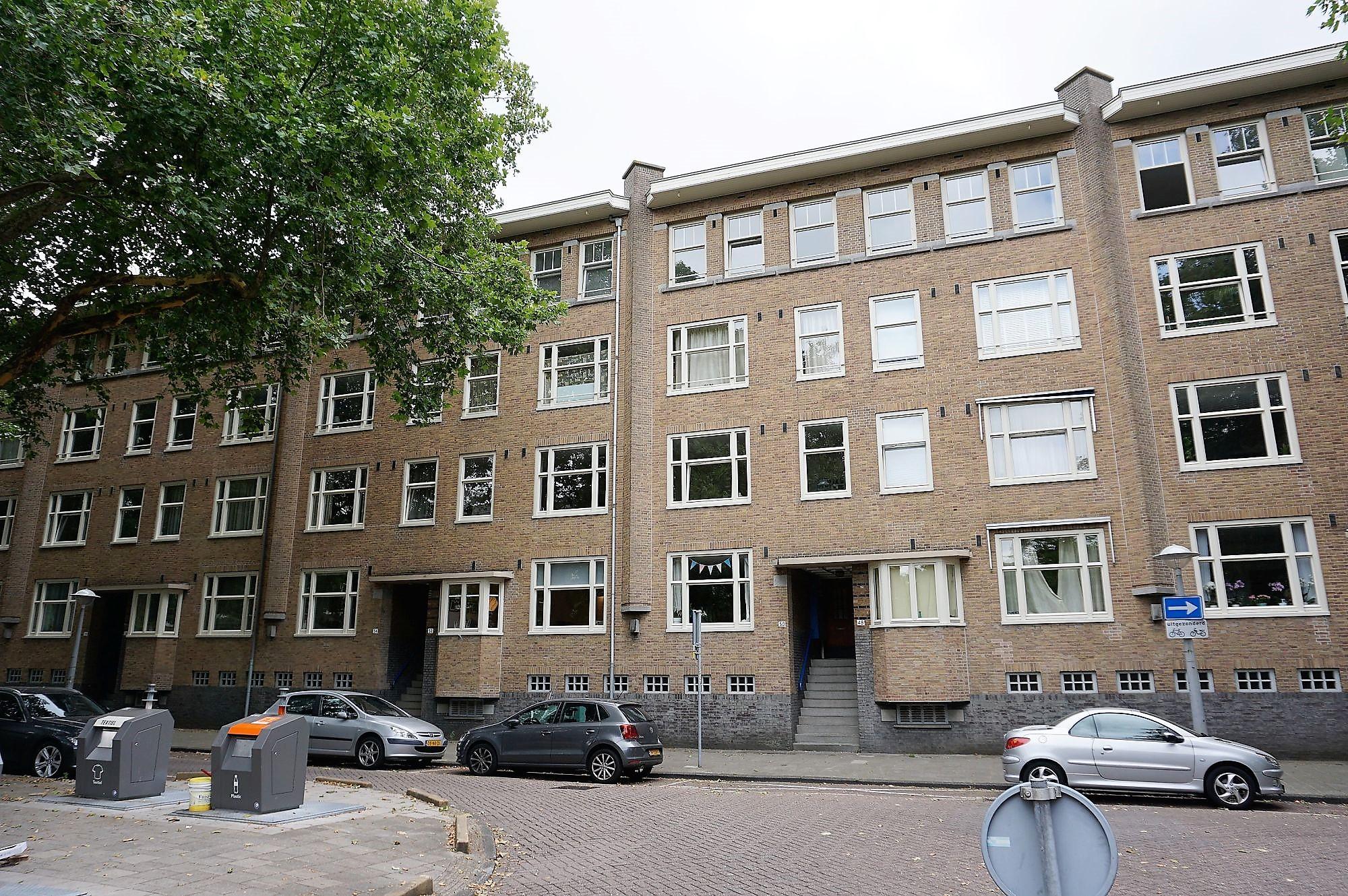 Willem de Zwijgerlaan 52-hs, Amsterdam