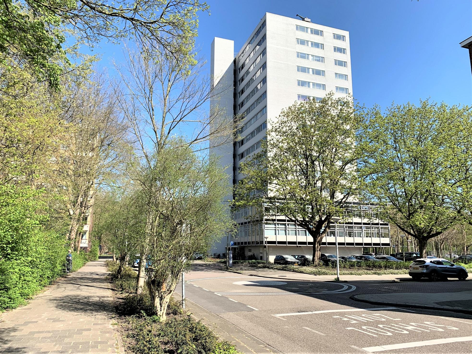 Backershagen 37, Amsterdam