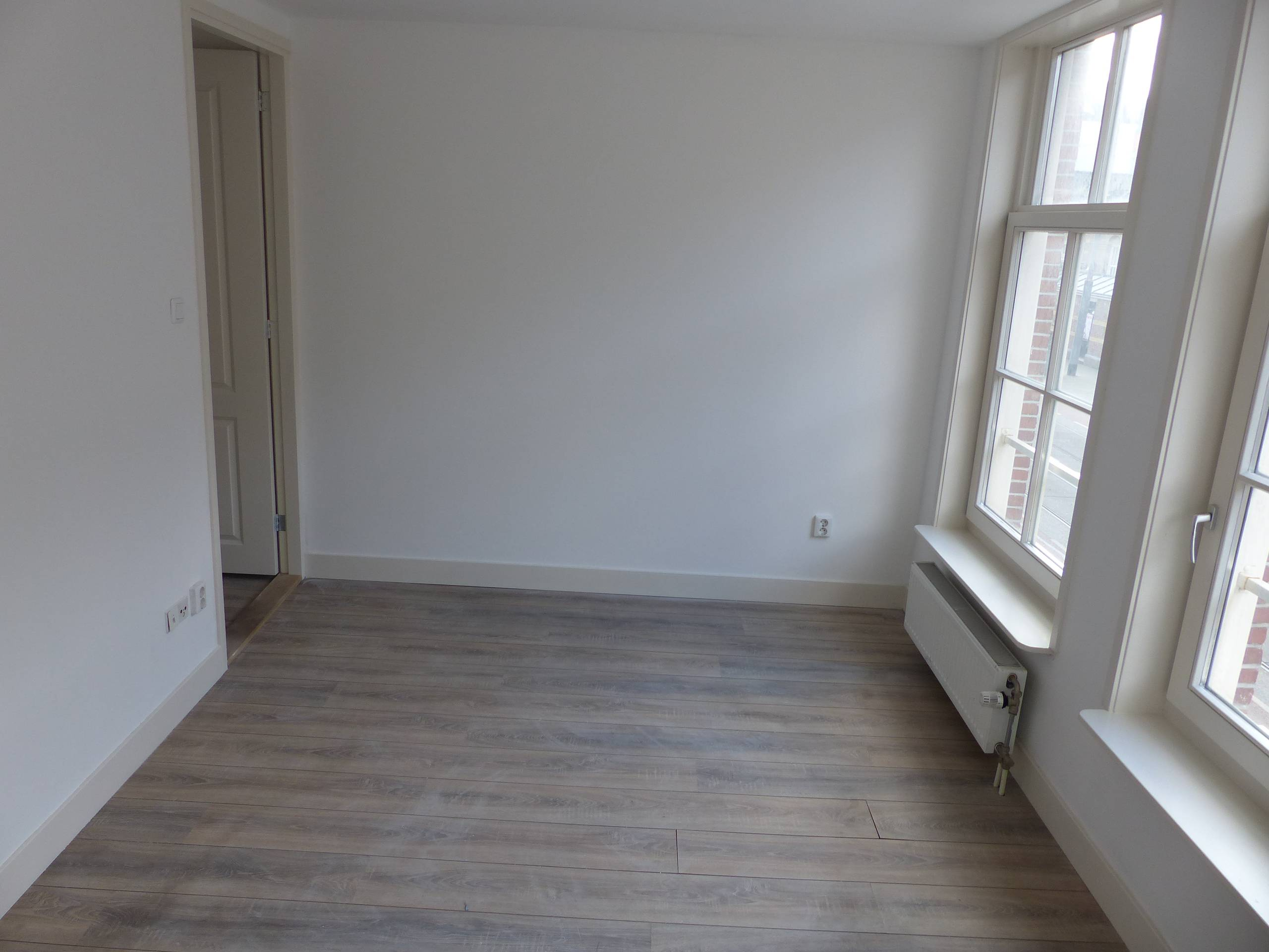 Marnixstraat 257 III, Amsterdam