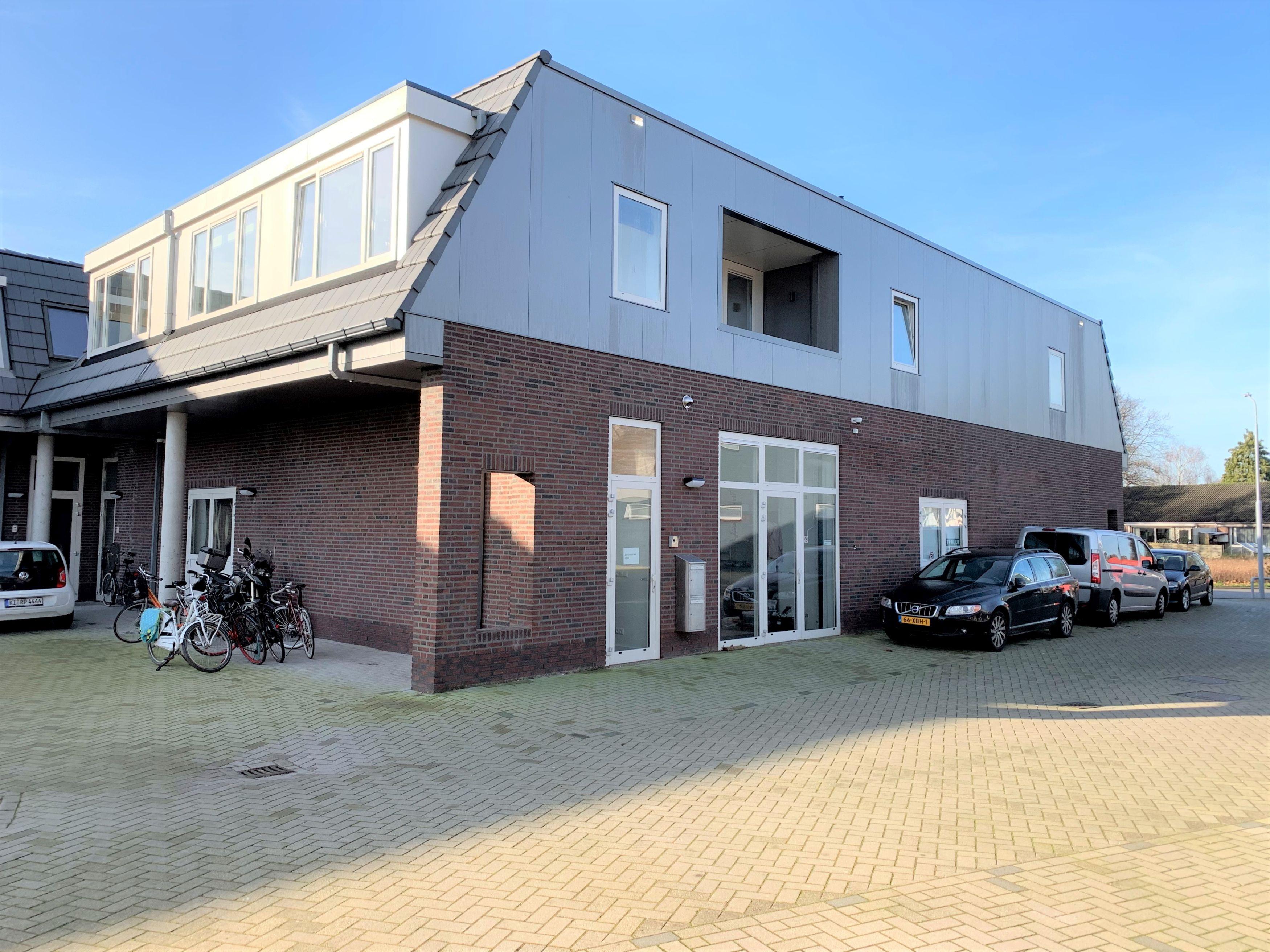 Jan van Gentstraat
