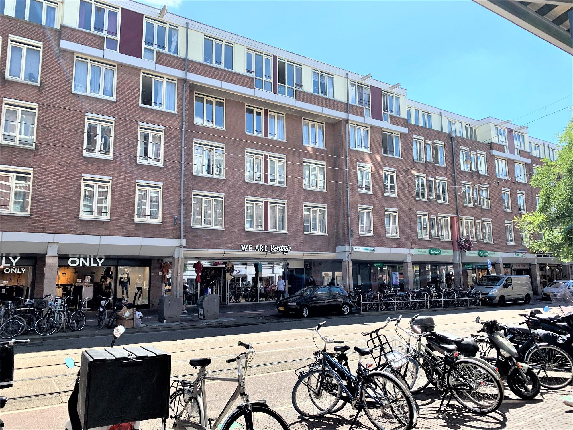 Jan Evertsenstraat