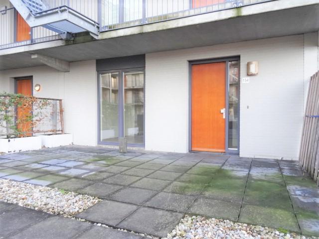 Pablo Picassostraat 194, Utrecht